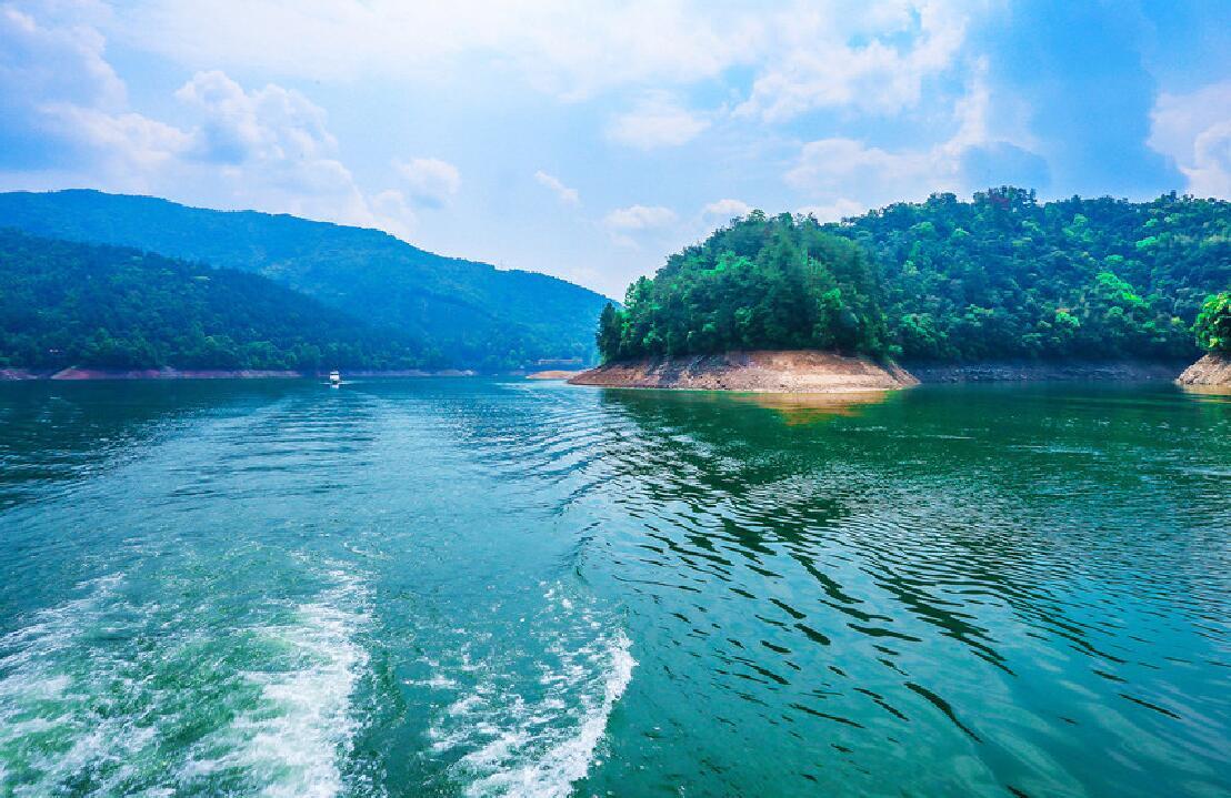 湖南朗泰阳明湖bv伟德入口工程